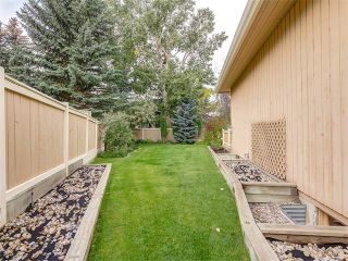 Photo 47: 308 COACH GROVE Place SW in Calgary: Coach Hill House for sale : MLS®# C4064754