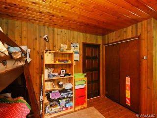 Photo 38: 4809 Dundas Rd in COURTENAY: CV Courtenay City House for sale (Comox Valley)  : MLS®# 684462