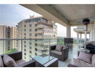 Photo 17: 229 Wellington Crescent in WINNIPEG: Fort Rouge / Crescentwood / Riverview Condominium for sale (South Winnipeg)  : MLS®# 1501031