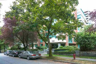 """Photo 19: 504 1132 HARO Street in Vancouver: West End VW Condo for sale in """"THE REGENT"""" (Vancouver West)  : MLS®# R2237242"""