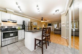 "Photo 8: 114 1999 SUFFOLK Avenue in Port Coquitlam: Glenwood PQ Condo for sale in ""KEY WEST"" : MLS®# R2335328"