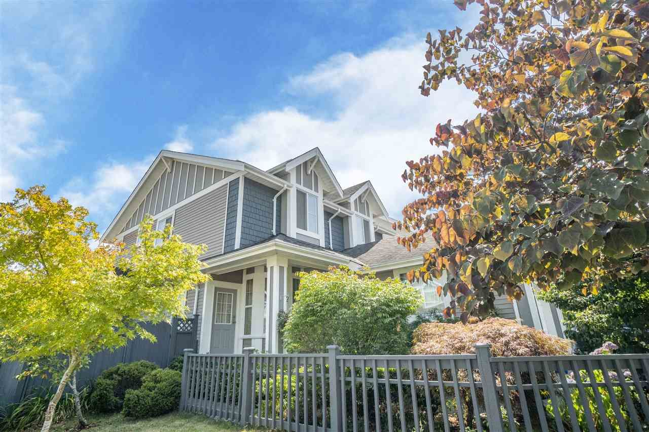 """Main Photo: 8424 208A Street in Langley: Willoughby Heights House for sale in """"YORKSON VILLAGE"""" : MLS®# R2357892"""