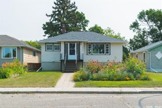 Main Photo: 2045 EDWARD Street in Regina: Cathedral RG Residential for sale : MLS®# SK864951