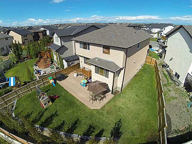 Main Photo: 559 EVERBROOK Way SW in CALGARY: Evergreen Residential Detached Single Family for sale (Calgary)  : MLS®# C3619729