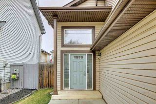 Photo 3: 161 RUE MASSON Street: Beaumont House for sale : MLS®# E4241156