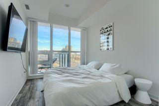 Photo 4: 1507 51 East Liberty Street in Toronto: Niagara Condo for lease (Toronto C01)  : MLS®# C5275503