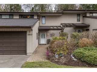 Photo 5: 3 4860 207 STREET in Langley: Langley City Townhouse for sale : MLS®# R2558890