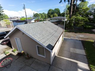 Photo 8: 1760 PRAIRIE Avenue in Port Coquitlam: Glenwood PQ House for sale : MLS®# V1014236