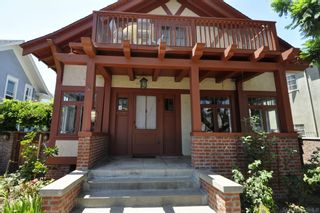 Photo 13: MISSION HILLS House for sale : 3 bedrooms : 3830 1st Ave. in San Diego