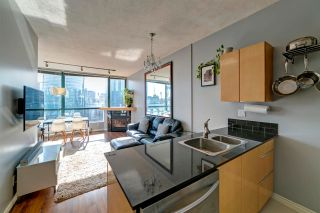 "Photo 6: 2701 1239 W GEORGIA Street in Vancouver: Coal Harbour Condo for sale in ""Venus"" (Vancouver West)  : MLS®# R2572017"