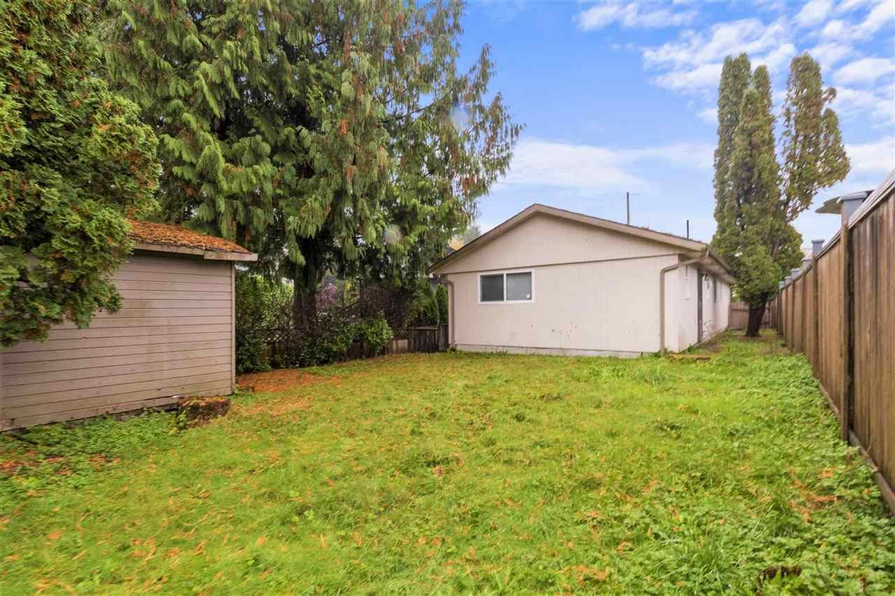 Photo 20: Photos: 805 GREENE Street in Coquitlam: Meadow Brook House for sale : MLS®# R2513722