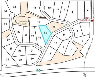 Photo 3: 14 53214 RR13: Rural Parkland County Rural Land/Vacant Lot for sale : MLS®# E4266456