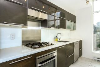"""Photo 8: 502 1252 HORNBY Street in Vancouver: Downtown VW Condo for sale in """"Pure"""" (Vancouver West)  : MLS®# R2093567"""
