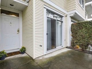Photo 17: 4 3586 RAINIER PLACE in Vancouver: Champlain Heights Townhouse for sale (Vancouver East)  : MLS®# R2150720