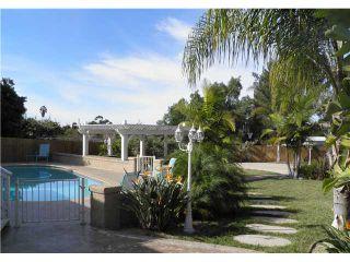 Photo 1: CHULA VISTA House for sale : 5 bedrooms : 160 Corte Maria