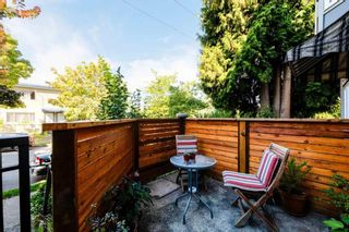 Photo 5: 126 Lakewood Drive in Vancouver: Townhouse for sale : MLS®# R2403079