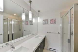 """Photo 16: 24 2310 RANGER Lane in Port Coquitlam: Riverwood Townhouse for sale in """"Fremont Blue"""" : MLS®# R2421395"""