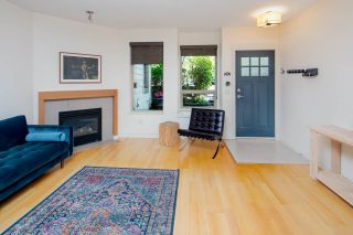 "Photo 6: 2575 EAST Mall in Vancouver: University VW Townhouse for sale in ""LOGAN LANE"" (Vancouver West)  : MLS®# R2302222"