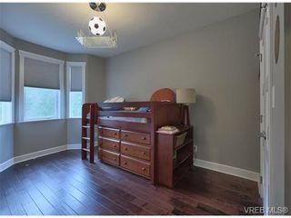 Photo 14: 710 Red Cedar Court in : Hi Western Highlands House for sale (Highlands)  : MLS®# 318998