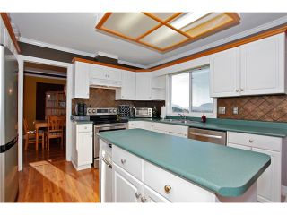 Photo 5: 5509 ALPINE Crescent in Sardis: Promontory House for sale : MLS®# H1404647
