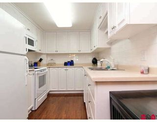"""Photo 2: 201 32440 SIMON Avenue in Abbotsford: Abbotsford West Condo for sale in """"Trethewey Tower"""" : MLS®# F2818901"""