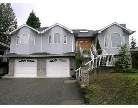 Main Photo: V5J 3C8: House for sale (South Slope)  : MLS®# V572372
