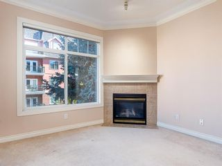Photo 12: 308 2320 Erlton Street SW in Calgary: Erlton Apartment for sale : MLS®# A1038962