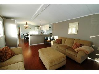 Photo 4: 7167 ALDEEN Road in Prince George: Lafreniere Manufactured Home for sale (PG City South (Zone 74))  : MLS®# N215365