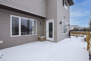 Photo 37: 219 WESTWOOD Point: Fort Saskatchewan House for sale : MLS®# E4228598