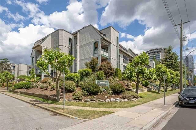 FEATURED LISTING: 317 - 2915 Glen Drive Coquitlam
