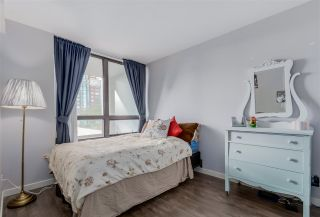 Photo 9: 1208 933 HORNBY Street in Vancouver: Downtown VW Condo for sale (Vancouver West)  : MLS®# R2080664