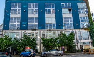 """Main Photo: 502 228 E 4TH Avenue in Vancouver: Mount Pleasant VE Condo for sale in """"Watershed"""" (Vancouver East)  : MLS®# R2621344"""