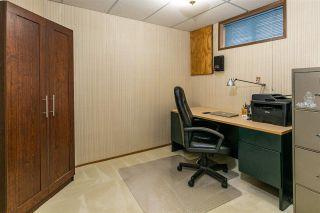 Photo 27: 10856 25 Avenue in Edmonton: Zone 16 House Half Duplex for sale : MLS®# E4254921