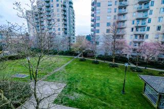"Photo 18: 310 4990 MCGEER Street in Vancouver: Collingwood VE Condo for sale in ""CONNAUGHT"" (Vancouver East)  : MLS®# R2351638"
