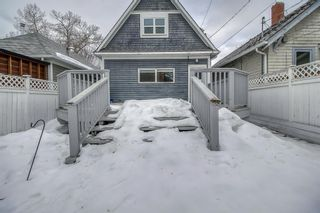 Photo 42: 1017 1 Avenue NW in Calgary: Sunnyside Detached for sale : MLS®# A1072787