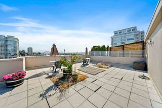 """Photo 25: 507 680 CLARKSON Street in New Westminster: Downtown NW Condo for sale in """"The Clarkson"""" : MLS®# R2601580"""