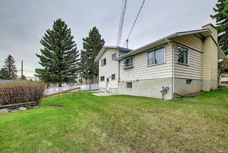 Photo 41: 227 Glamorgan Place SW in Calgary: Glamorgan Detached for sale : MLS®# A1118263