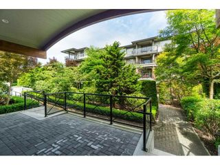 """Photo 25: 407 15357 17A Avenue in Surrey: King George Corridor Condo for sale in """"Madison"""" (South Surrey White Rock)  : MLS®# R2479245"""