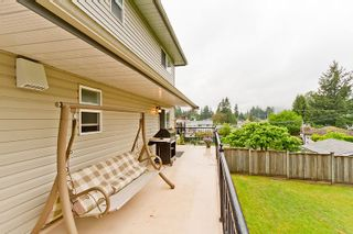 Photo 22: 839 GROVER Avenue in Coquitlam: Coquitlam West House for sale : MLS®# R2545045
