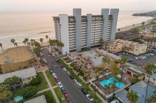 Photo 29: PACIFIC BEACH Condo for sale : 2 bedrooms : 4767 Ocean Blvd #1012 in San Diego