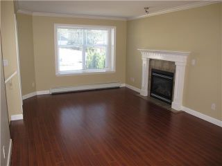 Photo 2: 308 STRAND Avenue in New Westminster: Sapperton House for sale : MLS®# V1021170