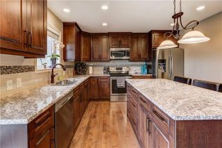 Photo 8: 25 Havenfield Drive: Carstairs Detached for sale : MLS®# A1061400