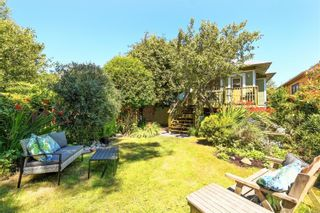 Photo 18: 1121 Chapman St in : Vi Fairfield West House for sale (Victoria)  : MLS®# 882682