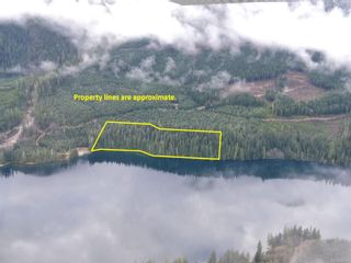 Photo 5: DL384 Phillips Arm in : Isl Small Islands (North Island Area) Land for sale (Islands)  : MLS®# 867004