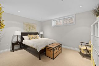 """Photo 35: 3847 W 30TH Avenue in Vancouver: Dunbar House for sale in """"WEST OF DUNBAR"""" (Vancouver West)  : MLS®# R2551536"""