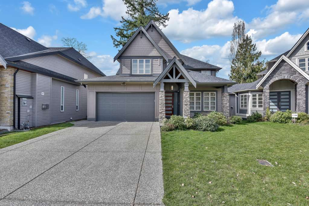 Main Photo: 6065 181 Street in Surrey: Cloverdale BC House for sale (Cloverdale)  : MLS®# R2554033