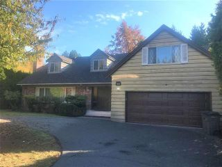 Photo 2: 5610 Kullahun Drive in Vancouver: University VW House for sale (Vancouver West)  : MLS®# R2316769