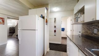Photo 4: 1612 MILL WOODS Road E in Edmonton: Zone 29 Townhouse for sale : MLS®# E4215662