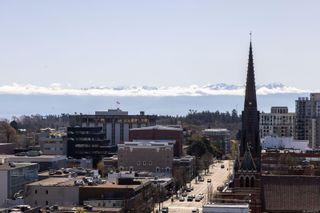 Photo 22: 1402 760 Johnson St in : Vi Downtown Condo for sale (Victoria)  : MLS®# 872079