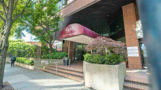 """Photo 18: 508 1177 HORNBY Street in Vancouver: Downtown VW Condo for sale in """"London Place"""" (Vancouver West)  : MLS®# R2586723"""